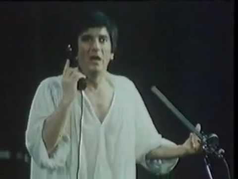 Gigi Proietti - La Telefonata (A me gli occhi, Please 1976)