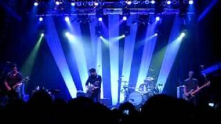 "Jimmy Eat World ""Goodbye Sky Harbor"" 2-23-09 (Live)"