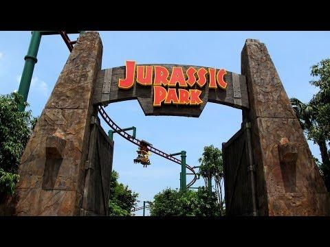 Download Youtube: Universal Studios Singapore Complete Walkthrough 2014 Version