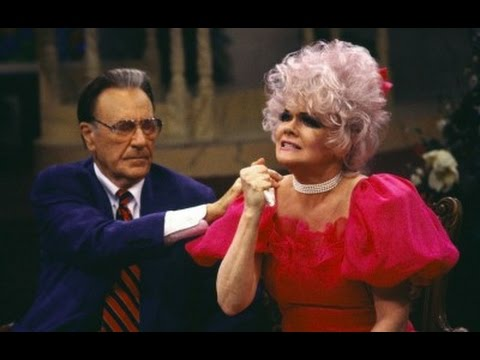 Trinity Broadcasting co-founder Jan Crouch dies