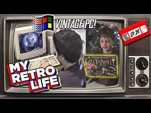 PC Gaming In The '90s - My Retro Life