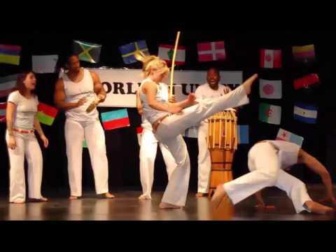 Sugar Land Middle School International Festival 2014  - A World in Unity  basic version