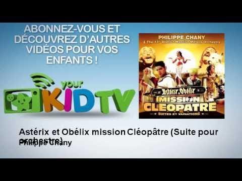 CLEOPATRE FILM GRATUITEMENT OBELIX ET LE TÉLÉCHARGER GRATUITEMENT ASTERIX MISSION