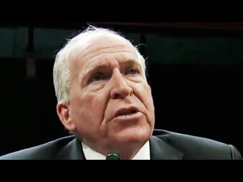 "Former CIA Chief ""Concerned"" Trump Could Be On ""Treasonous Path"""