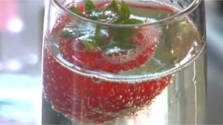 Elite Midnight Millionaire - Champagne Cocktail