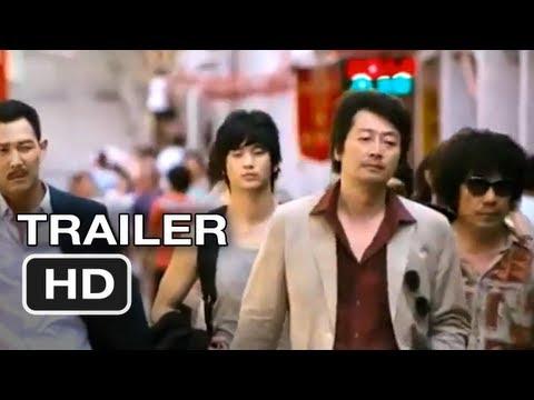 The Thieves Korean Trailer #1 (2012) - Choi Dong-hun Movie HD