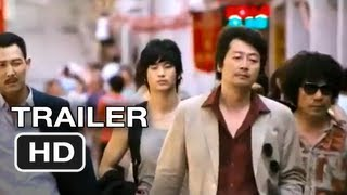Video The Thieves Korean Trailer #1 (2012) - Choi Dong-hun Movie HD download MP3, 3GP, MP4, WEBM, AVI, FLV Maret 2018
