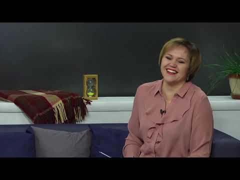 Телеканал UA: Житомир: Особливості професії таксиста_Ранок на каналі UA: ЖИТОМИР 22.03.19