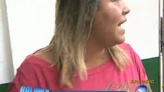 Funcionária de posto na baixada (RJ) é exonerada durante reportagem