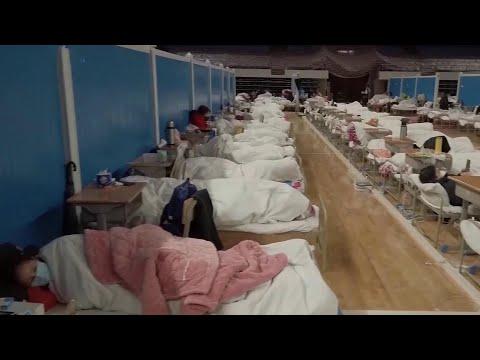 В Тюмени из инфекционной больницы выписаны четверо китайских студентов, находившихся на карантине.