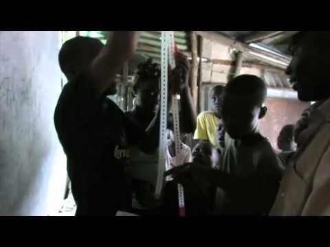 GravityLight: Made in Africa