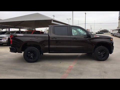 2019 Chevrolet Silverado 1500 San Antonio, Houston, Austin, Dallas, Universal City, TX CT19822