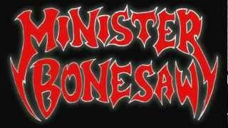 Minister Bonesaw - Antichrist (Sepultura Cover) (Manifesting In The Crypt 2008 EP) Resimi