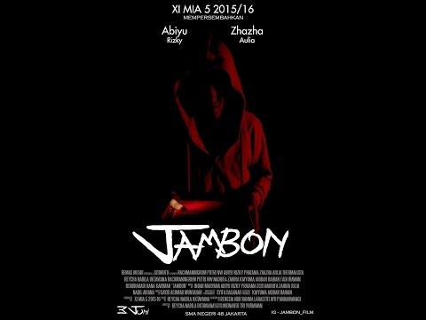 JAMBON (SMAN 48 JAKARTA)