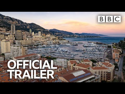 Inside Monaco - The Ultimate Playground for the Rich: Trailer   BBC Trailers