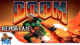 Doom: el juego que estremeció al mundo - reportaje -