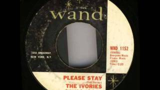 "The Ivories ""Please Stay"""