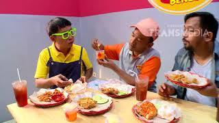 Download Video SURVIVOR - Menyantap Berbagai Makanan Di Geprek Bensu, Jombang (29/7/18) Part 1 MP3 3GP MP4