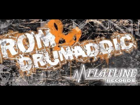 Elvis Presley - Hound Dog (Rom & DrumAddic Drum & Bass Remix)