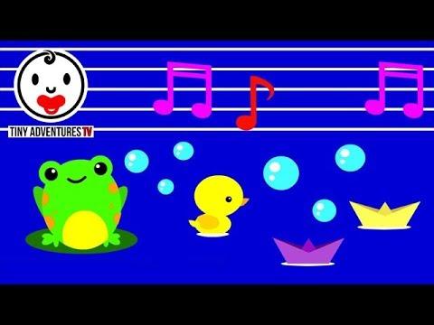 Baby Sensory   Bubble Bath Time!  (Infant Visual Stimulation)