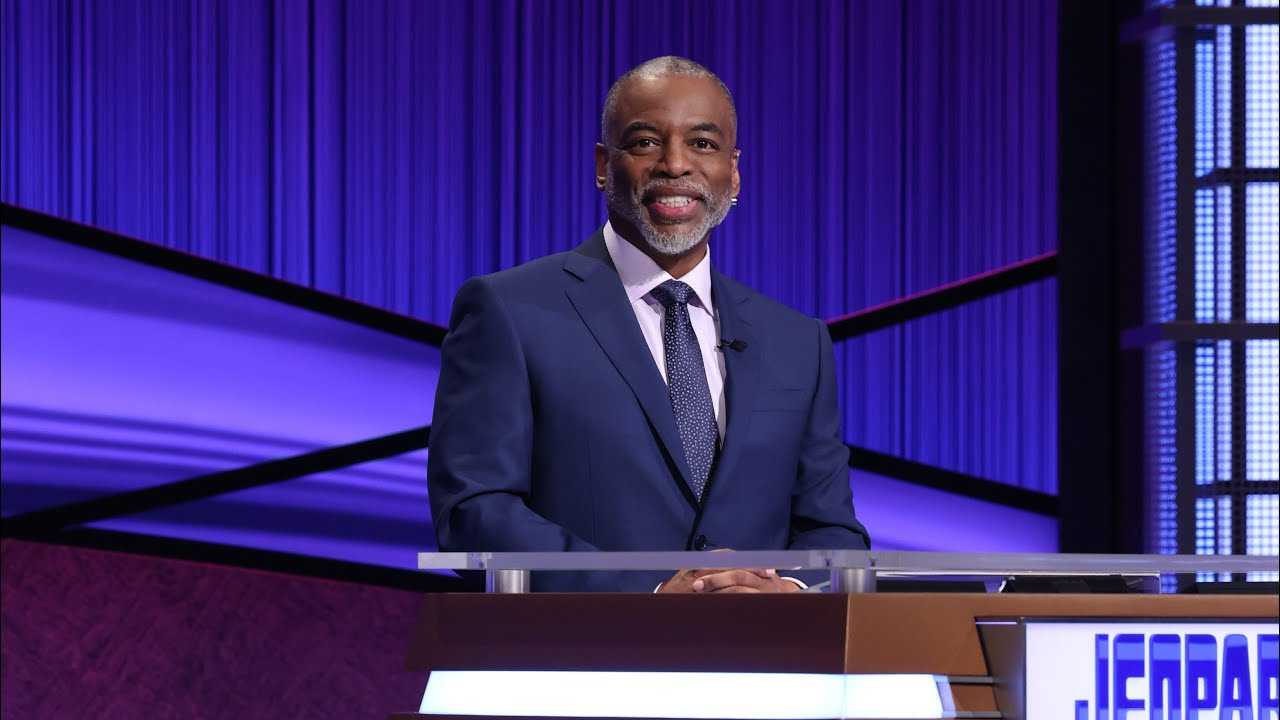 LeVar Burton on lobbying to guest-host 'Jeopardy!', why he thought ...