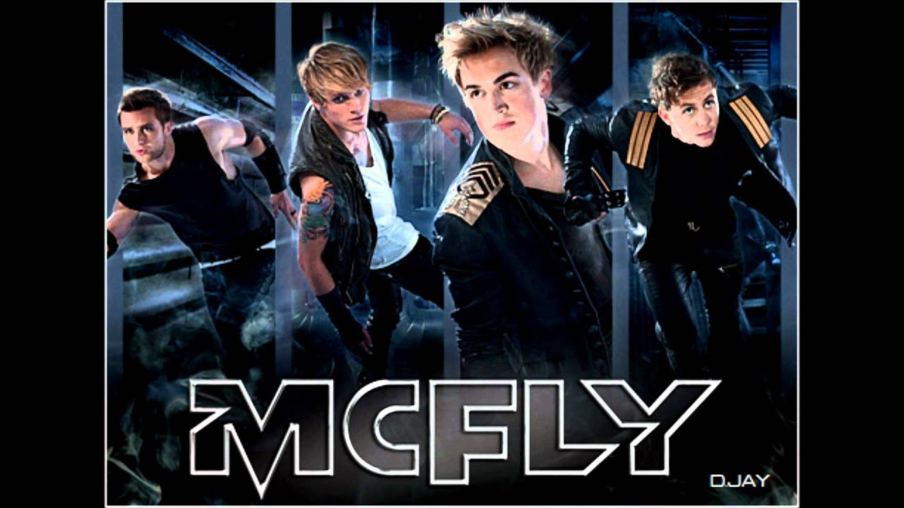 McFly - End of the World - Official Video - YouTube