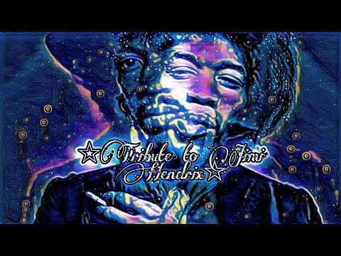 •●Tribute to Jimi Hendrix○°