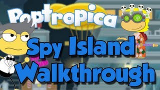 Video Poptropica Spy Island Full Walkthrough download MP3, 3GP, MP4, WEBM, AVI, FLV Desember 2017