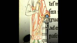 Hildegard -  O Orzchis Ecclesia - Barbara Zanichelli - Ensemble San Felice  *** Evangeliario