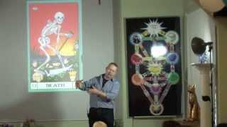 Saber Morir. Lección 20 por José Luis Caritg