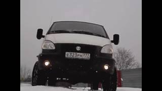 Баргузин 4х4 на хороших колёсах(, 2016-12-12T15:35:08.000Z)