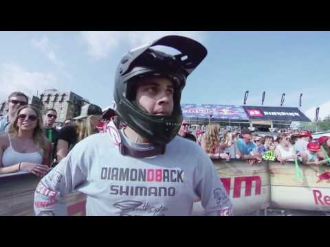 How Red Bull Turned Their Content Marketing Into a Media Company