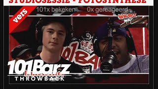 #TBT - Fotosynthese | Throwback Sessie | 101Barz