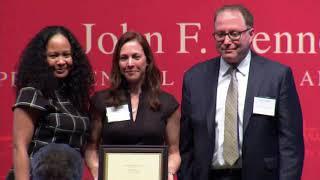 PEN/Hemingway Award Ceremony