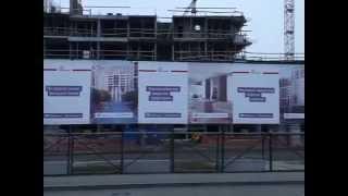ЖК «Life-Приморский», ход строительства: декабрь 2014г(, 2014-12-09T13:23:03.000Z)