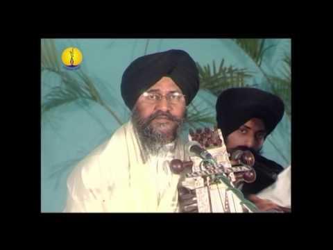Jawaddi Taksal : Adutti Gurmat Sangeet Samellan 2010 : Raag Gujri : Bhai Shaminderpal Singh