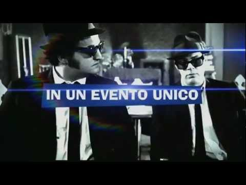 THE BLUES BROTHERS:Trailer italiano (HD 1080p)