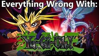 Everything Wrong With: Yu-Gi-Oh! Pyramid of Light