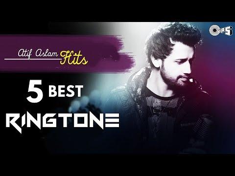 5 Best Atif aslam romantic ringtone download    atif aslam ringtone 2018