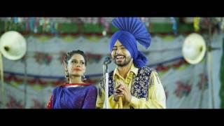 Truckaan Wale Jatt | Ranbir Singh | Official HD Video | Swar Sangeet | Latest Punjabi Song 2017