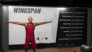DEADİEST ATEŞ J. J. REDİCK DUKE YAPI NASIL 2K19 NBA KURMAK!