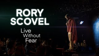 Rory Scovel - Live Without Fear (2021)