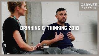 The Greatest Marketing Opportunities in Our Society | Keynote at VaynerMedia London 2018