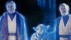 Original Ending - Return Of The Jedi (Despecialized)