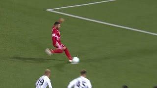 Höjdpunkter: Firma Ghoddos/Sema hade målkalas mot Örebro - TV4 Sport