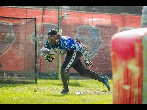 NXL World Cup 2019 x HK Army