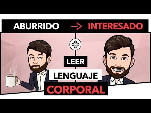Lenguaje corporal para vender másиз YouTube · Длительность: 4 мин14 с