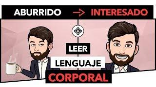 Cómo Leer Lenguaje Corporal • Habilidad Social para Leer a las Personas y Mejorar tu Comunicación