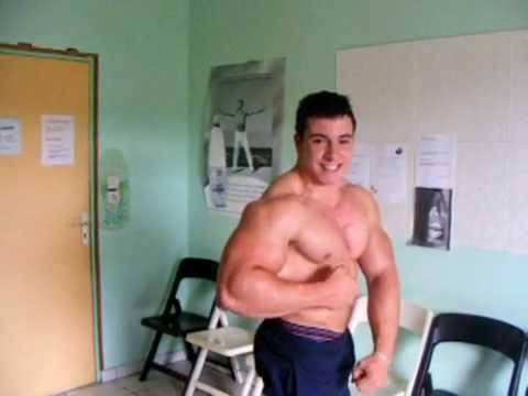 esteroides antes o despues de entrenar