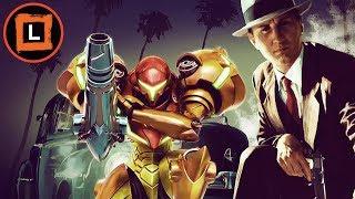 The Glorious Return of Metroid - The Lobby thumbnail